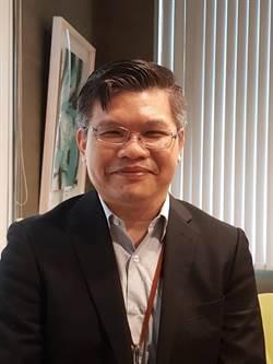 智邦明年繼續愛台灣 總座李志強:明年還有擴產計畫