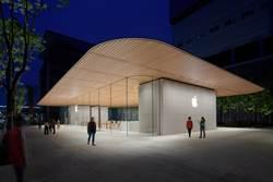 Apple信義A13搶先直擊 免出國可體驗加洲旗艦店氛圍
