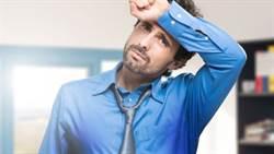 台大研究證實:天氣熱容易爆發這症狀年長者增發病風險