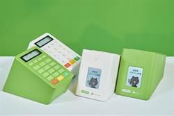 小綠機「LINE Pay mini」 正式在台拓點