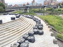 三峽河整容 地方憂難擋水患