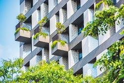 磐鈺雲華 世界級森態建築