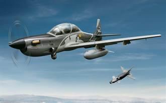 比F35好用 美反恐部隊將採購巴西超級大嘴鳥