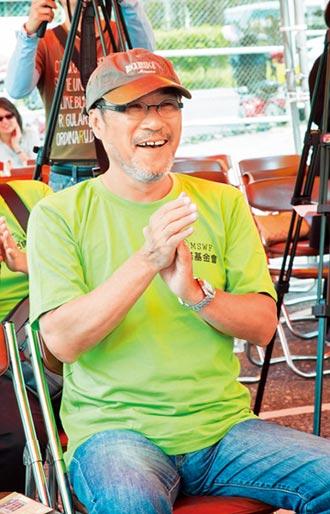 周華健報名當嘉賓 李宗盛邀合作