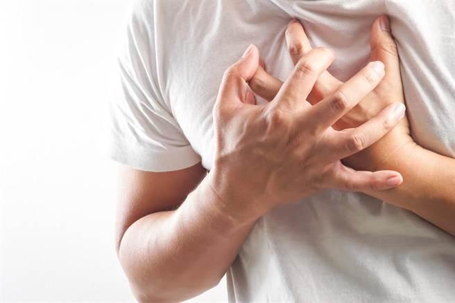吃全素恐增加心血管疾病風險。(圖/達志影像)