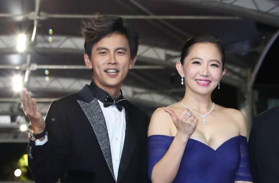 阿翔和謝忻從昔日「兄弟情」演變成婚外情。(本報系資料照)