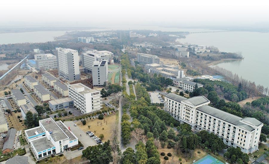 合肥科學島(中國科學院合肥物質科學研究院)。(新華社資料照片)