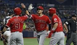 影》大谷翔平完全打擊 MLB日將第一人