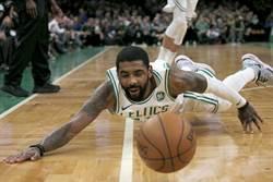 NBA》走定了?厄文遭爆將跟籃網簽約