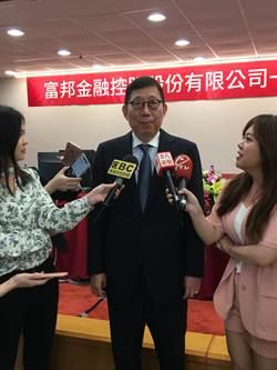 蔡明興:香港隔夜拆款利率跳升 資金有匯出壓力