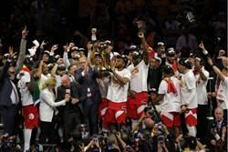 NBA》驚濤駭浪!暴龍G6逆轉摘隊史首冠