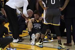 NBA》沃神:浪花弟左膝十字韌帶撕裂
