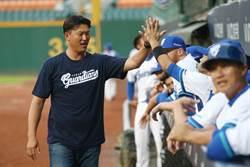 棒球》首度當中華隊教練 王建民:感覺很怪