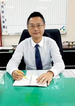桃園市工務局長 由科技部副司長賴宇亭接任
