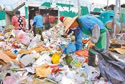 資源回收率創新高 花蓮年省2億