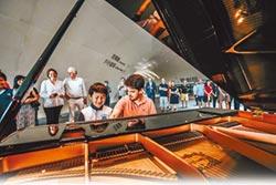 公眾鋼琴 拉近我們與樂的距離