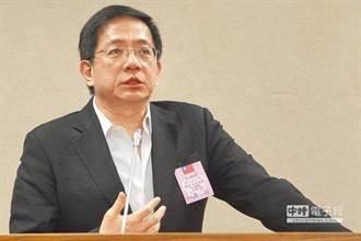 管中閔遭監察院彈劾違法兼職  公懲會公開審理