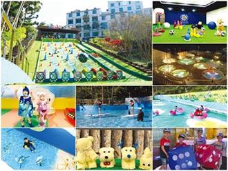 統一渡假村 親子暑假好玩樂