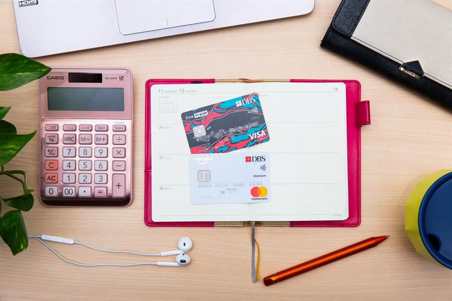 星展銀行自2017年底開始在台灣擴大信用卡業務,已連續七年榮獲「全球金融雜誌」評選的「亞洲最安全銀行」。(圖片來源:中時電子報)