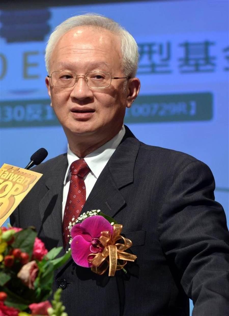 消息人士指出,未來接任台糖董座人選,前台糖總經理董瑞斌呼聲最高。(圖/中時資料照)