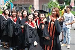 母女3人同時從南應大畢業 媽媽勉年輕人認真讀書