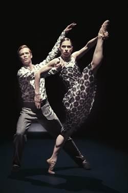 荷蘭舞蹈劇場台灣首演4舞作 肢體變幻感情交織