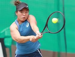 聯邦盃女網賽 中華勝星重返亞大一級