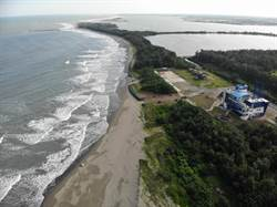 馬沙溝海灘大流失 一見雙雕藝術季另闢「沙」場