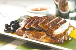 新餐廳-全台唯一 用鵝界拿破崙烤製 金鳳錦燒鵝台北東區開賣