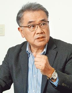 黃育徵閃辭 陳昭義回鍋台糖董座