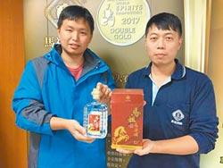馬酒銷陸獲好評 2.3萬瓶售出逾半