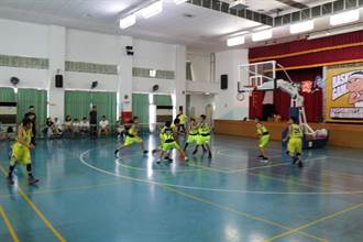 立委聯手企業扎根籃球運動 新世代盃吸引37隊開打