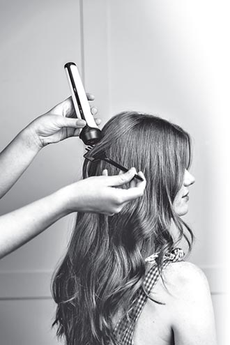亞洲首支 髮肌檢測儀登台
