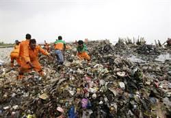 回收廢紙變尿布!這國也怒吼拒當世界垃圾場