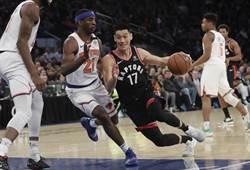 NBA》別虧甜瓜了!林書豪呼籲球迷理性