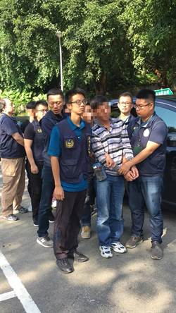 移民署台北專勤隊查緝非法移工 共逮125人