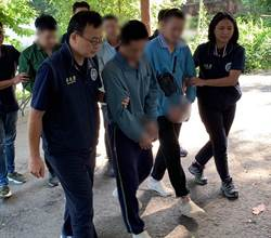 移民署掃蕩逃逸失聯外籍人竹市查獲22人