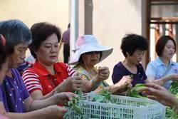 台中人特有消暑聖品 綠稠黏湯「麻芛」源自豐原