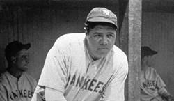 MLB》上古球衣拍賣1.77億 貝比魯斯再創天價