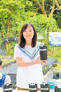 寶成國際集團執行長蔡佩君親力親為 用心實踐CSR
