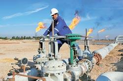 伊拉克石油業缺水