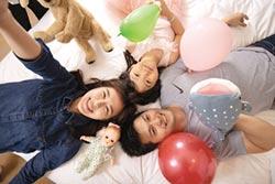 台北凱達 陪孩子開心FUN暑假