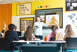 ViewSonic成為Google for Education合作夥伴