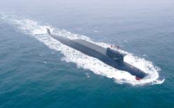 094裝備巨浪-3 作戰效能一抵二