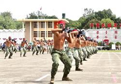陸官建校95週年 營區開放湧入2萬人參與