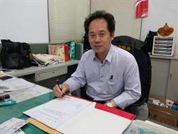 二度獲選花蓮縣模範公務人員  環保局祕書饒慶龍實至名歸