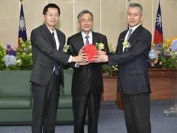 陳劭良接任台灣港務公司總經理