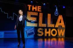 Ella出道17年首辦生日會「38歲老骨頭有擔當」