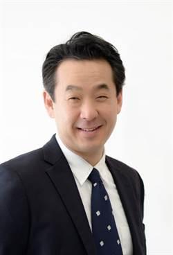 迪士尼新人事令 申大為任台、港副總裁暨總經理