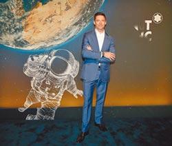 休傑克曼擁抱太空夢